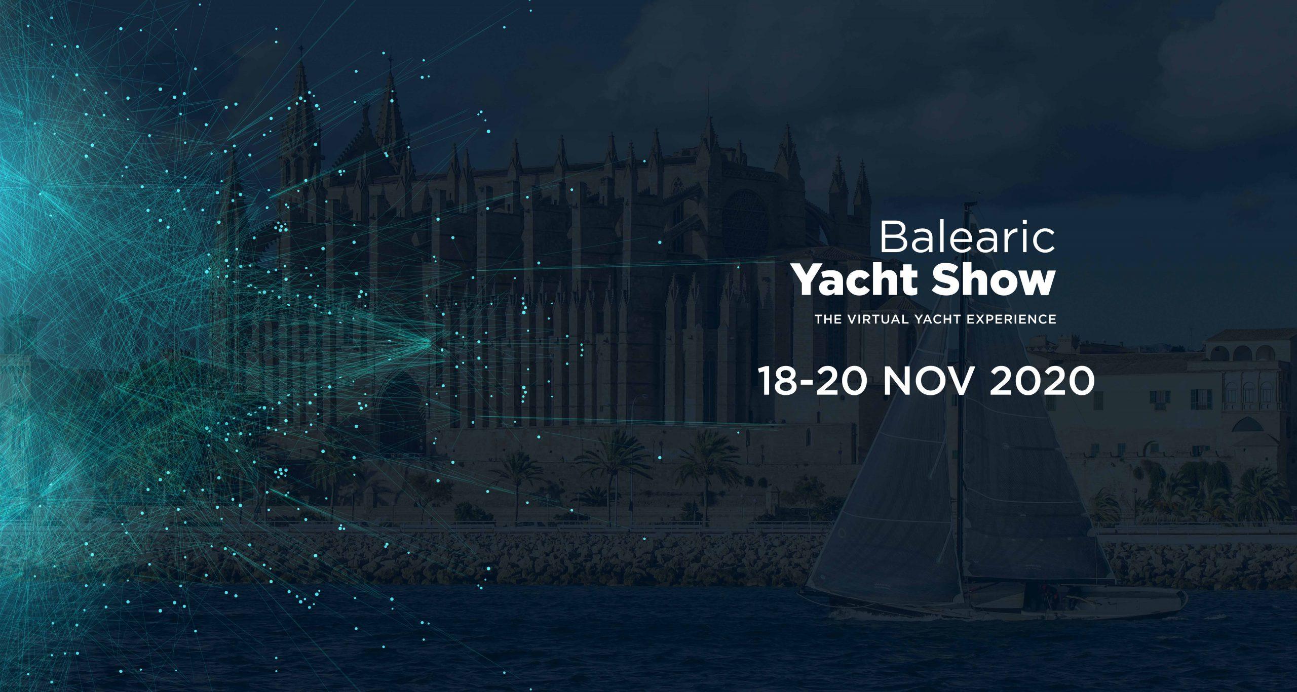 Lanzamiento del proyecto Balearic Yacht Show