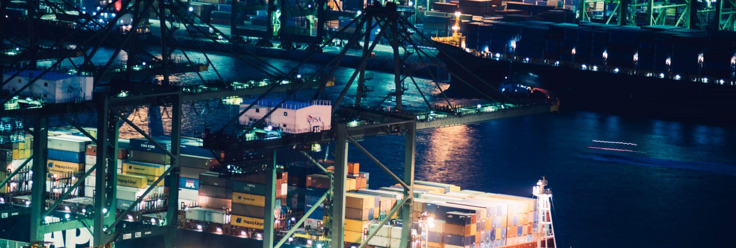 Ports 4.0: La cuarta revolución industrial náutica