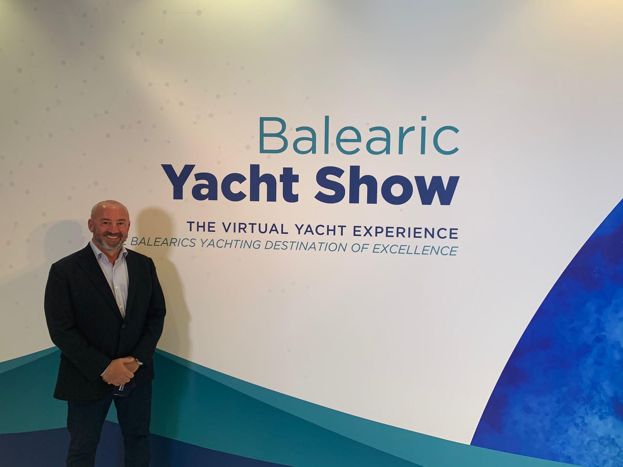 Vuelve Balearic Yacht Show: la feria náutica virtual líder del Mediterráneo