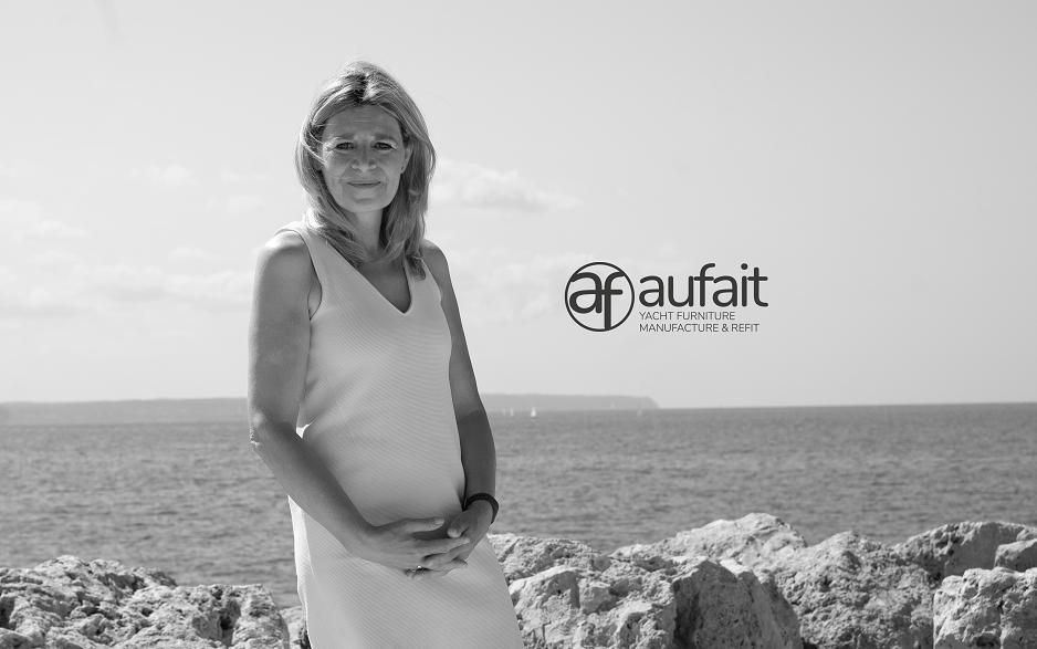Entrevista a Louise Cook, directora general de Aufait